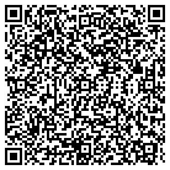QR-код с контактной информацией организации ИРКУТСКИЙ МЕХ, ОАО