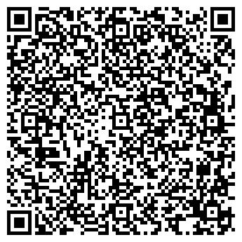 QR-код с контактной информацией организации АВАНА ПКФ, ООО