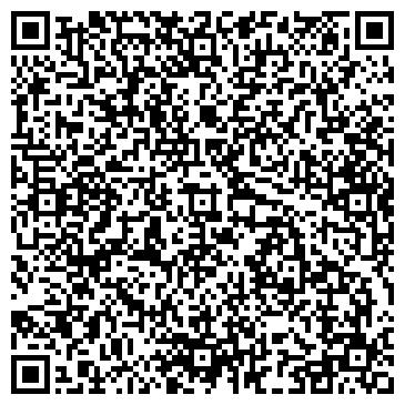 QR-код с контактной информацией организации АТЛАС ЕВРОЧИСТКА КЛИНИНГОВАЯ КОМПАНИЯ, ООО