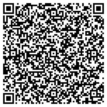 QR-код с контактной информацией организации ХЛЕБОЗАВОД МОЗЫРСКИЙ
