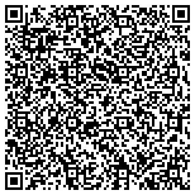QR-код с контактной информацией организации ИРКУТСКГЕОЛОГИЯ ГФУГП ПРОИЗВОДСТВЕННО-БУРОВОЙ УЧАСТОК