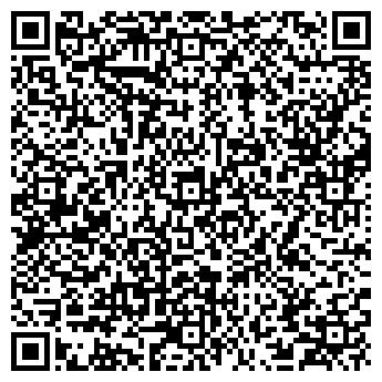 QR-код с контактной информацией организации ИРКУТСКСТРОЙИЗЫСКАНИЯ, ООО