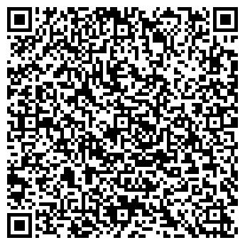 QR-код с контактной информацией организации ЦЕНТР ТОРГОВЫЙ КОЛОС