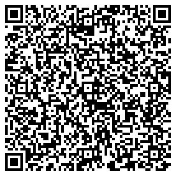 QR-код с контактной информацией организации АССИКА, ООО