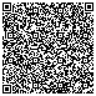 QR-код с контактной информацией организации ГАЗОНЫ СИБИРИ ЦЕНТР ЛАНДШАФТНОГО ДИЗАЙНА, ООО