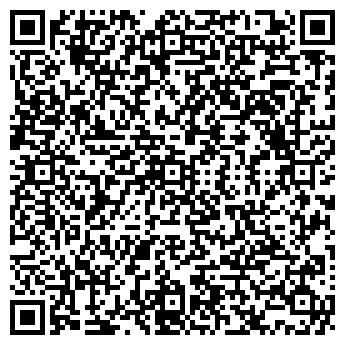 QR-код с контактной информацией организации ИРВИКОМ, ООО