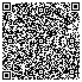 QR-код с контактной информацией организации КОЛОР ДИЗАЙН, ЗАО
