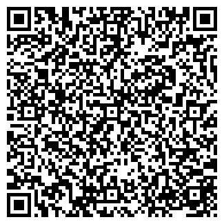 QR-код с контактной информацией организации ТЕХМОНТАЖ