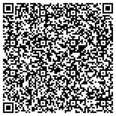 QR-код с контактной информацией организации АНГАРСКИЙ РАЙОН ВОДНЫХ ПУТЕЙ