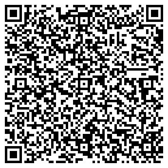 QR-код с контактной информацией организации ЧП ГОРДЕЕВ И. А.