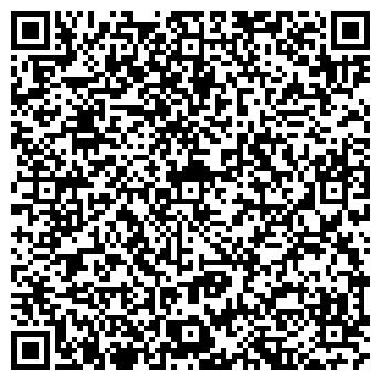 QR-код с контактной информацией организации СИБ-СТЕКЛОТКАНЬ