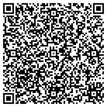 QR-код с контактной информацией организации АГРОЭНЕРГОМОНТАЖ, ООО