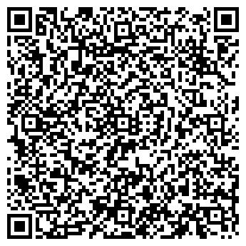 QR-код с контактной информацией организации ПРОМЖИЛСТРОЙ, ЗАО