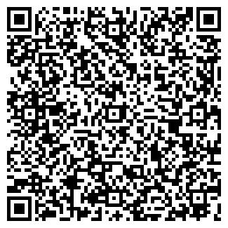 QR-код с контактной информацией организации СВИМИ, ЗАО