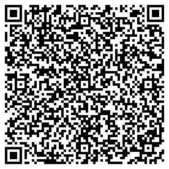 QR-код с контактной информацией организации АРХИТЕКТУРНАЯ МАСТЕРСКАЯ