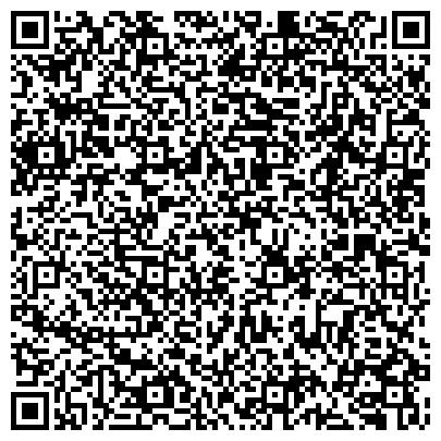 QR-код с контактной информацией организации ИМ. В. П. СУКАЧЕВА ИРКУТСКОГО ОБЛАСТНОГО ХУДОЖЕСТВЕННОГО МУЗЕЯ РЕСТАВРАЦИОННЫЕ МАСТЕРСКИЕ