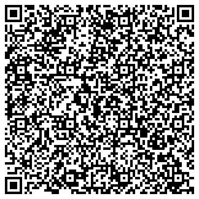 QR-код с контактной информацией организации СПЕЦИАЛИЗИРОВАННАЯ НАУЧНО-РЕСТАВРАЦИОННАЯ ПРОИЗВОДСТВЕННАЯ МАСТЕРСКАЯ (СНРПМ)