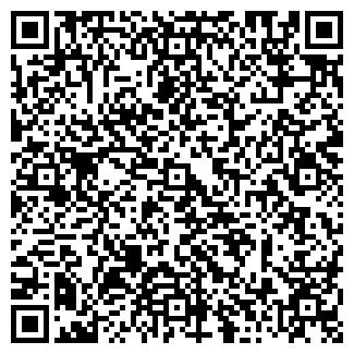 QR-код с контактной информацией организации ООО ТРАНЗИТ-СЕРВИС