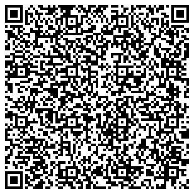 QR-код с контактной информацией организации ИРКУТСКЖИЛСТРОЙ ЗАО УПРАВЛЕНИЕ МЕХАНИЗАЦИИ СТРОИТЕЛЬНЫХ РАБОТ