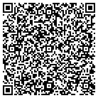 QR-код с контактной информацией организации ИРКУТСКМЕХСТРОЙ, ООО