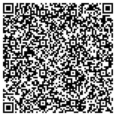 QR-код с контактной информацией организации ИРКУТСКПРОМСТРОЙ ЗАО УПРАВЛЕНИЕ МАЛОЙ МЕХАНИЗАЦИИ