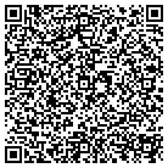QR-код с контактной информацией организации ТИТАН-ЛИЗИНГ