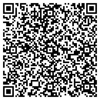 QR-код с контактной информацией организации RENTOUR