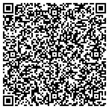 QR-код с контактной информацией организации АГЕНТСТВО ВЕСЁЛЫЙ ПРАЗДНИК