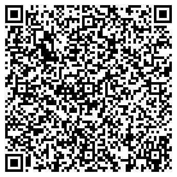 QR-код с контактной информацией организации АГЕНТСТВО ПРАЗДНИК, ООО