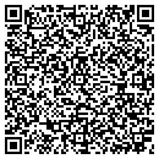 QR-код с контактной информацией организации БЫСТРО, ЧП