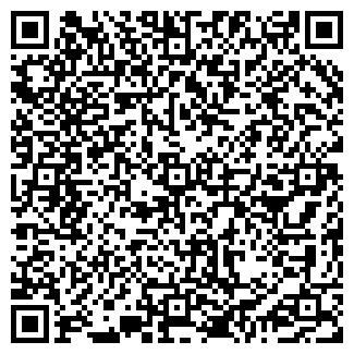 QR-код с контактной информацией организации МОНАКО, ЧП