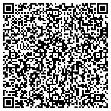 QR-код с контактной информацией организации КУПИДОН ЦЕНТР СВАДЕБНЫХ УСЛУГ