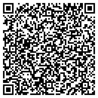 QR-код с контактной информацией организации ВЕК КИНО