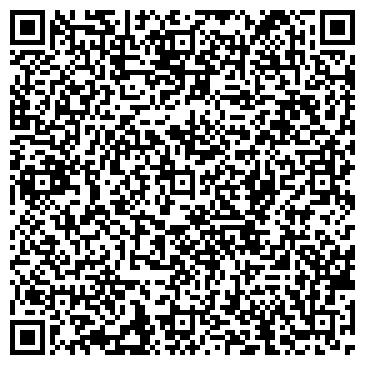 QR-код с контактной информацией организации ИРКУТСКИЙ ОБЛАСТНОЙ КИНОФОНД ГУК