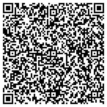QR-код с контактной информацией организации ИРКУТСККИНОВИДЕОСЕРВИС, ОАО