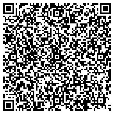 QR-код с контактной информацией организации ФОРСАЙТ СТУДИЯ ЦИФРОВОГО ДИЗАЙНА, ЧП