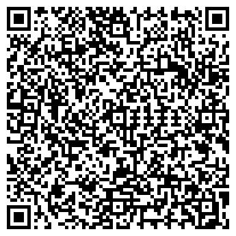 QR-код с контактной информацией организации ООО СЕКО
