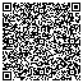 QR-код с контактной информацией организации СИБИНТЕР, ООО