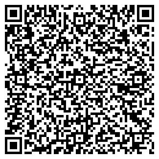 QR-код с контактной информацией организации ДАЛЬСИБ