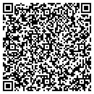 QR-код с контактной информацией организации ЖКО АО ИАПО