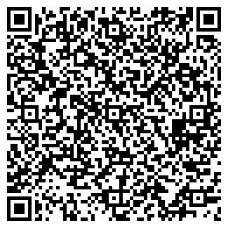 QR-код с контактной информацией организации ЖЭУ № 8 АО ИАПО