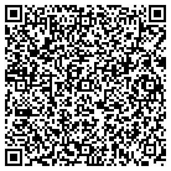 QR-код с контактной информацией организации ИРКУТСКИЙ СКАУТСКИЙ ЦЕНТР