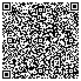 QR-код с контактной информацией организации ИРКУТСКЛЕСТОППРОМ