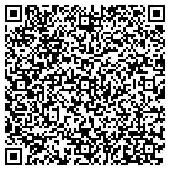 QR-код с контактной информацией организации ИРКУТСКОБЛБЫТСЕРВИС