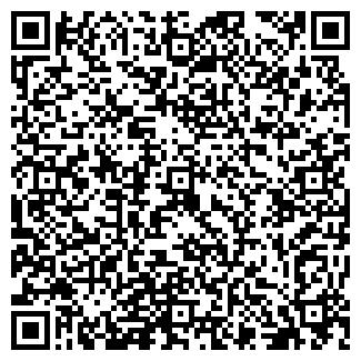 QR-код с контактной информацией организации МБТ