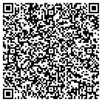 QR-код с контактной информацией организации МПЖКХ ИРКУТСКОГО РАЙОНА