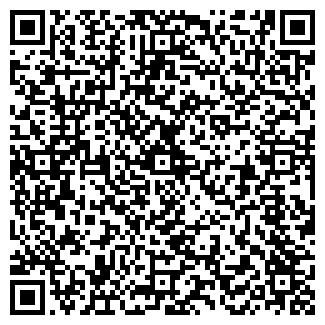 QR-код с контактной информацией организации НБ