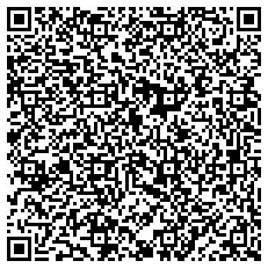 QR-код с контактной информацией организации ОТДЕЛ БЫТОВОГО ОБСЛУЖИВАНИЯ АДМИНИСТРАЦИИ ГОРОДА
