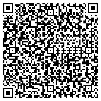 QR-код с контактной информацией организации РЕГИОН МАРКЕТ