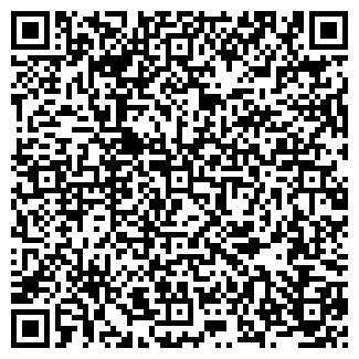 QR-код с контактной информацией организации СИБИНКАРД